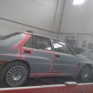 Lancia Delta HF Integrale 16V Evoluzione
